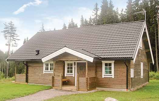 Holiday home nss45655