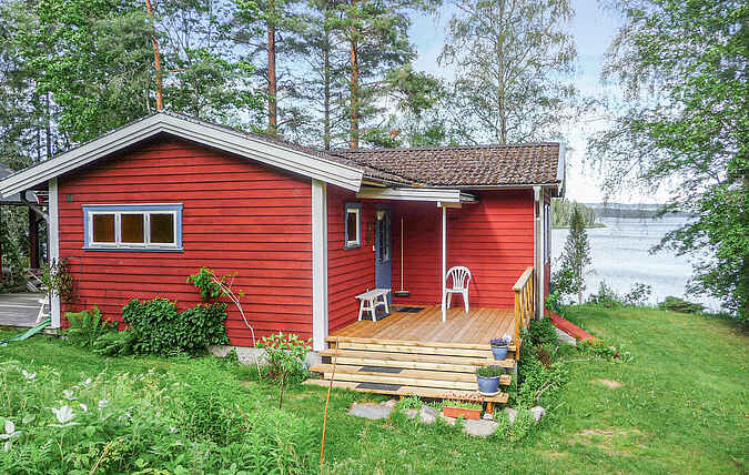 Holiday home nss45846