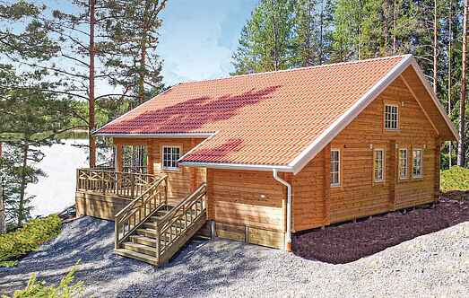 Holiday home nss45939