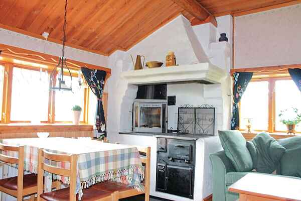 Holiday home in Mora N