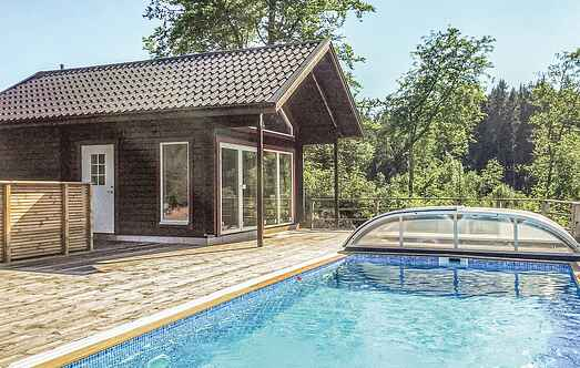 Holiday home nss50028
