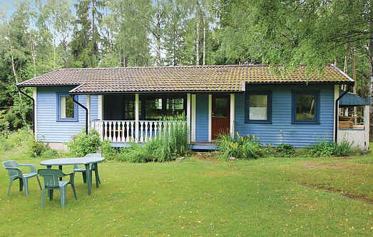 Holiday home nss50030