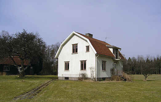 Holiday home nss50037