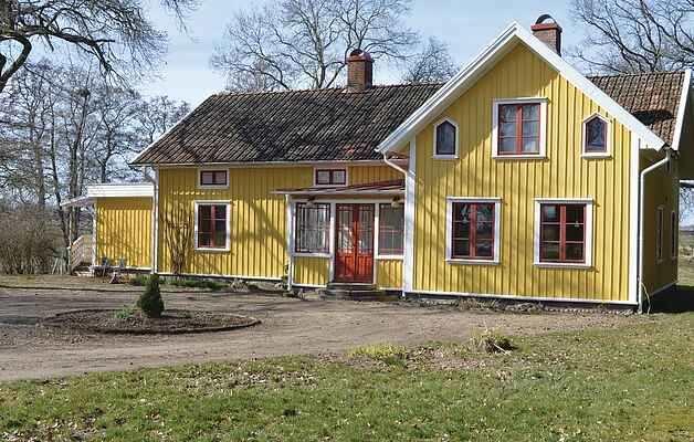 Holiday home in Vara N