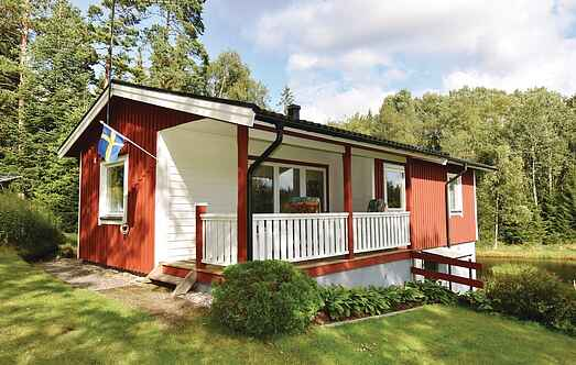 Holiday home nss50104