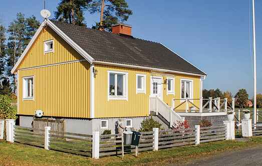 Holiday home nss50153