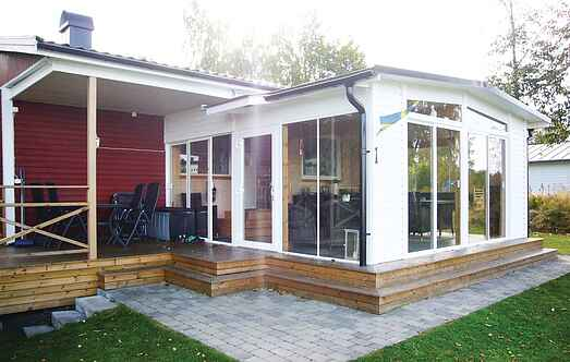 Holiday home nss50191