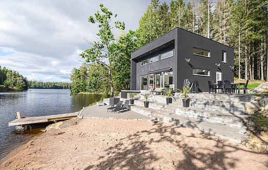Holiday home nss50218