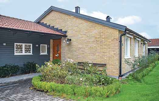 Holiday home nss50261