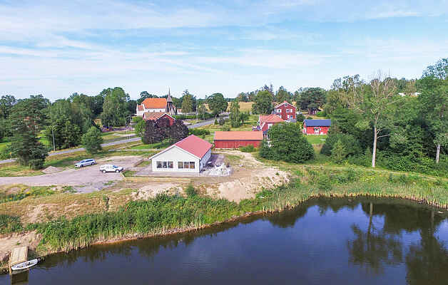 Holiday home in Tidaholm Ö