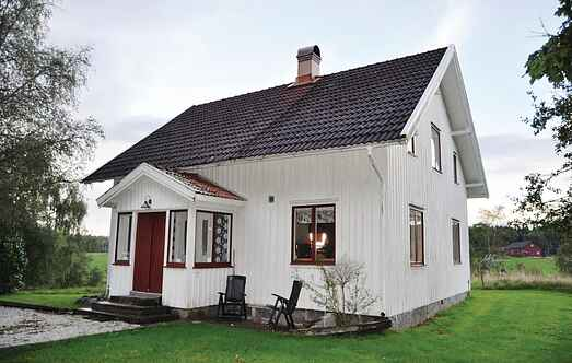 Holiday home nss54006