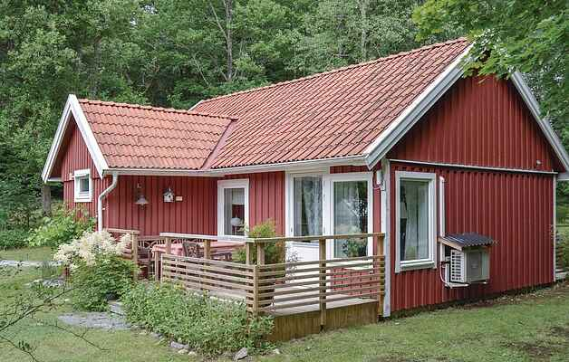 Holiday home in Kungälv C