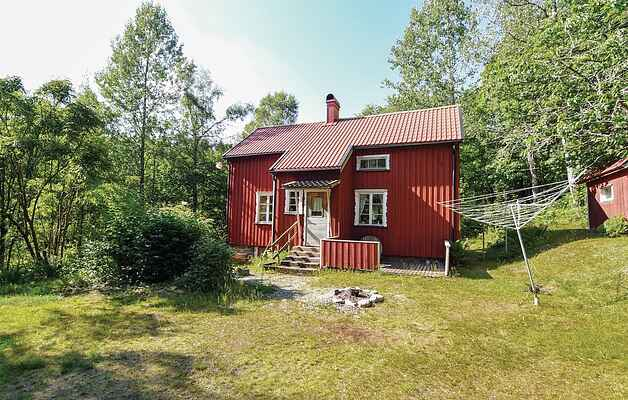 Holiday home in Färgelanda S