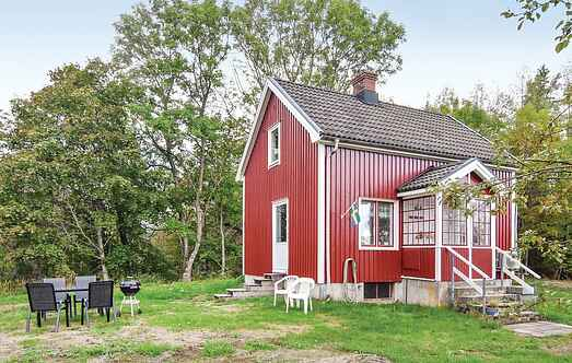 Holiday home nss57123