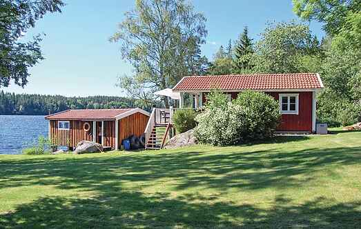 Holiday home nss60000