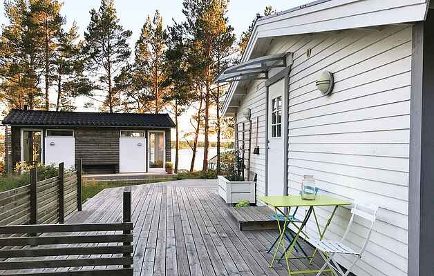 Holiday home in Norrköping Ö
