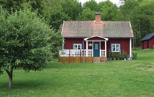 Holiday home nss60042