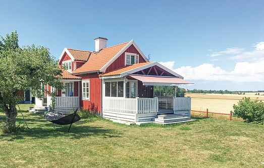 Holiday home nss60064