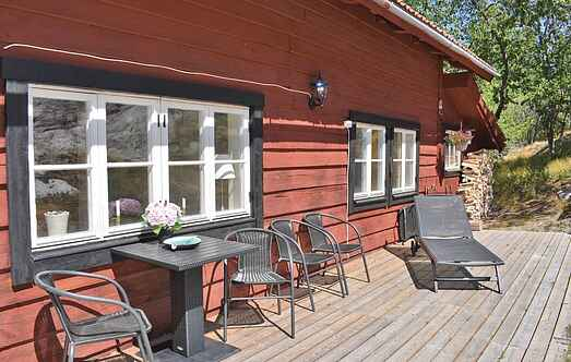 Holiday home nss60079