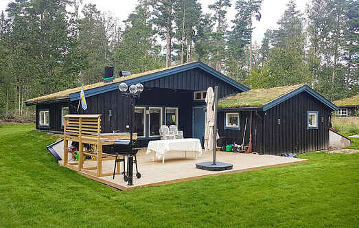 Holiday home nss60086