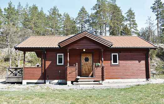 Holiday home nss60105