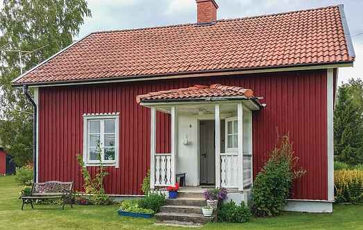 Holiday home nss64031