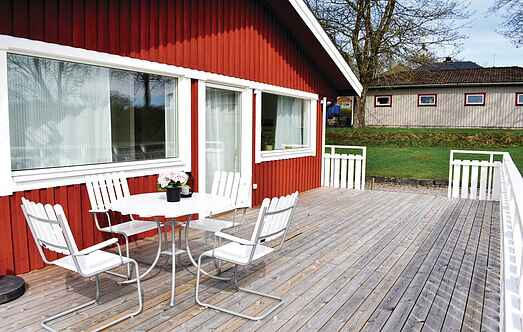 Holiday home nss64033