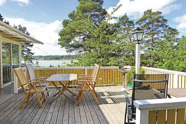 Holiday home in Trosa N