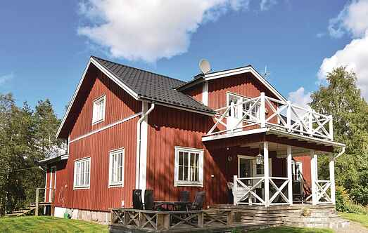 Holiday home nss73096
