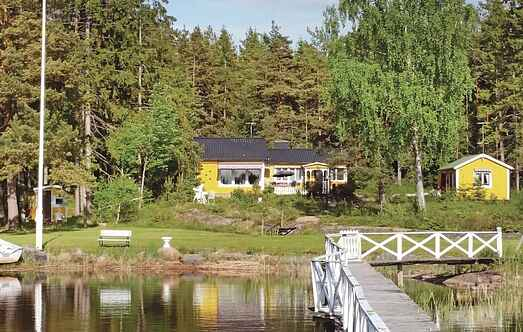 Holiday home nss73106