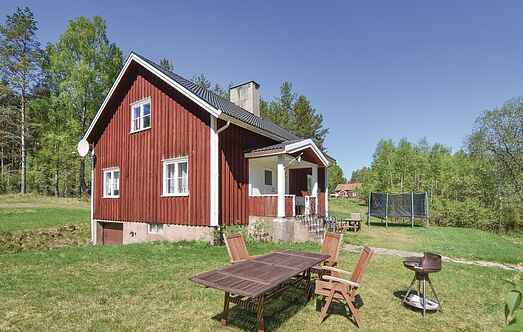Holiday home nss73136