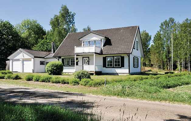 Holiday home in Säffle SO