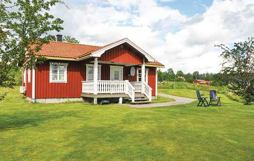 Holiday home nss73165