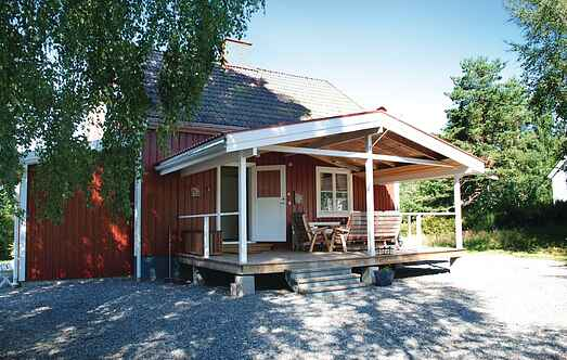 Holiday home nss73182