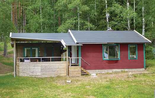 Holiday home nss80033