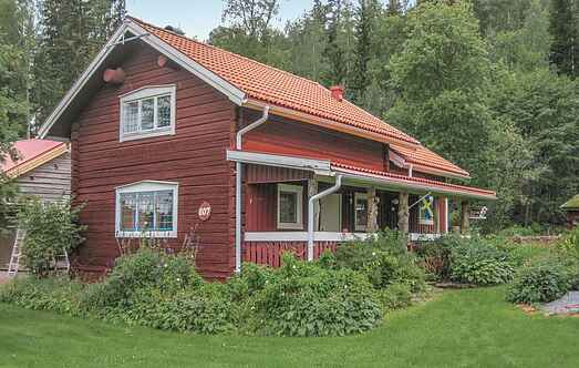 Holiday home nss84016