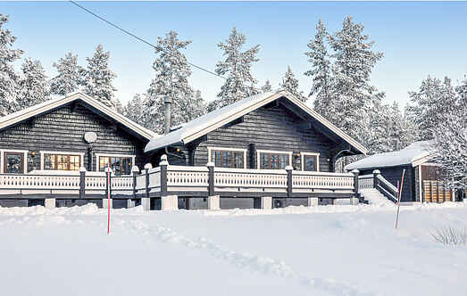 Holiday home nss84072