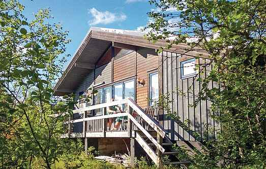 Holiday home nss90005