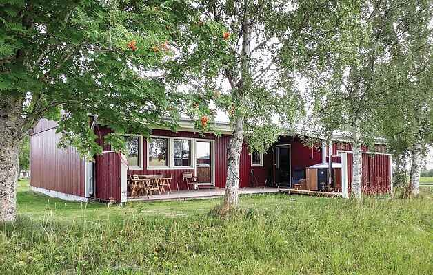 Holiday home in Åre SO