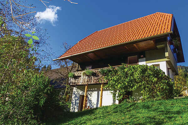 Appartement in Planina pod Golico