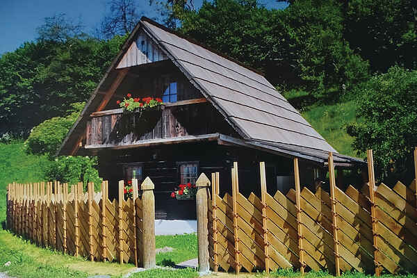 Holiday home in Jamnica