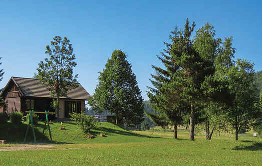 Holiday home nssnr103