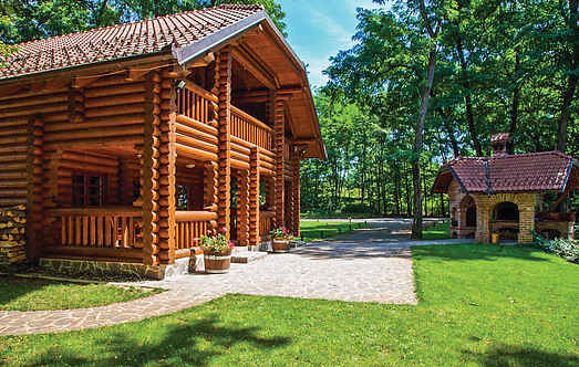 Holiday home nsspo116