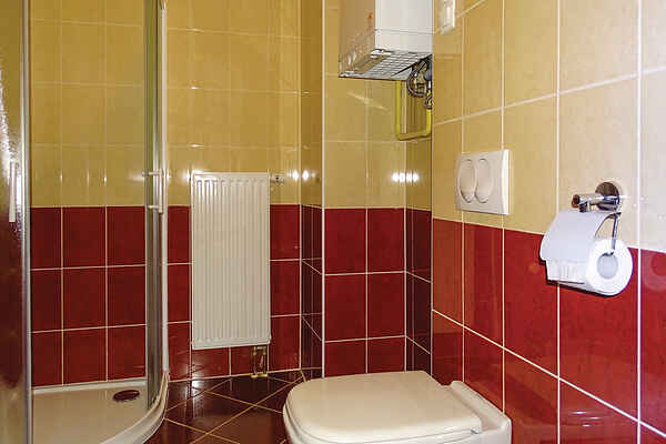 Apartment in Moravske Toplice