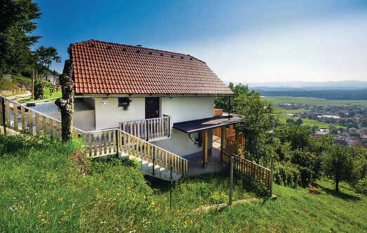 Holiday home nssse002