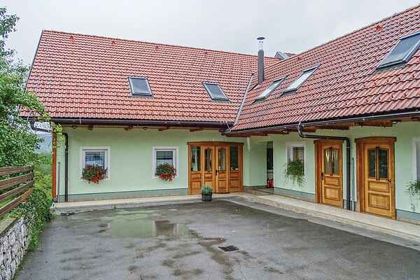 Apartment in Stari Trg ob Kolpi