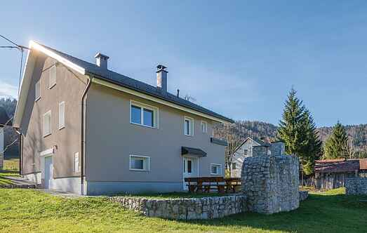 Holiday home nssse120