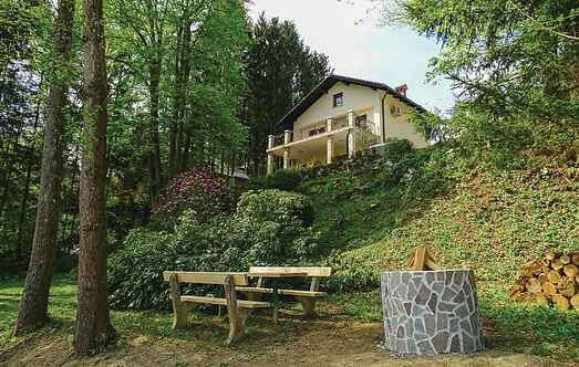 Holiday home nssse121