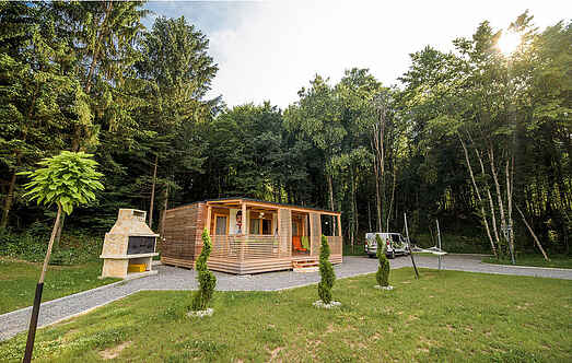 Holiday home nssse123