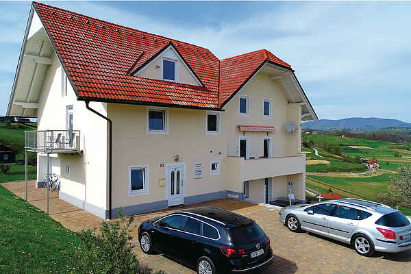 Apartment in Pristava pri Mestinju